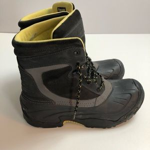 Columbia Bugalite Thinsulate Winter Boots Mens 12